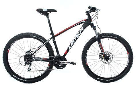 Harga Nike Racing Road viper 2016 mtb bike tr150 27 5 8 speed black