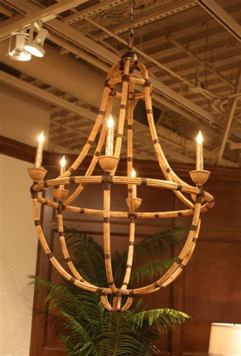 bamboo chandelier design eco thebestwoodfurniturecom