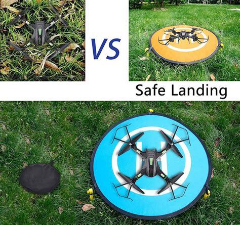 Phantom 2 Landing Pads led drone launch pad landing pad helipad dronepad for dji