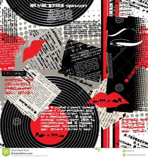 imagenes blanco y negro rojo collage negro blanco rojo im 225 genes de archivo libres de