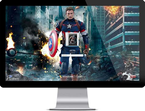 avengers theme download for pc avengers age of ultron windows 7 theme