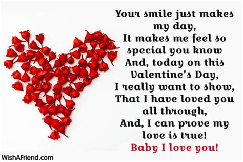 valentines day poems your you are my poem