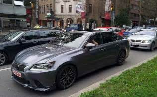 2015 lexus gs f facelift and price carspoints
