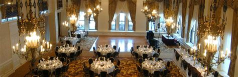 Wedding Venues Milwaukee by Milwaukee Wedding Venues Hotel Ballrooms The Pfister Hotel