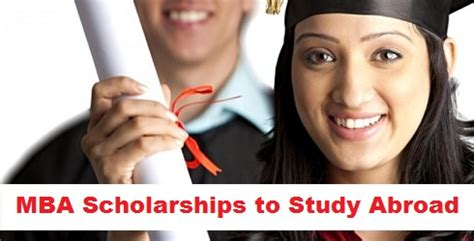 Scholarships For Mba Abroad by Education Loan To Study Abroad Archives Study Abroad