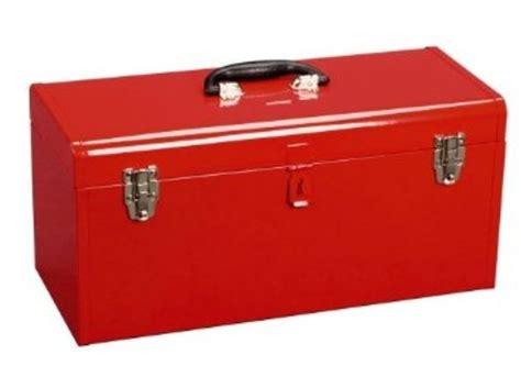 New Kenmaster B400 Tool Box excel 19 inch portable steel tool box tb139 tool box new ebay