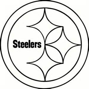 steelers coloring sheets printable coloring pages