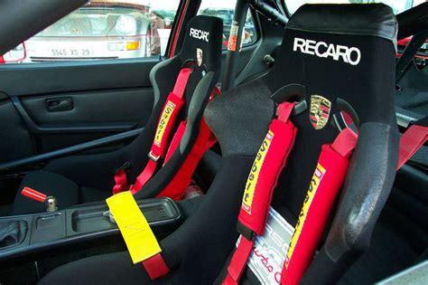 Cover Seatbelt Recaro Universal Cover Safety Belt Reca Murah help finding vintage recaro profi spg seat rennlist porsche discussion forums