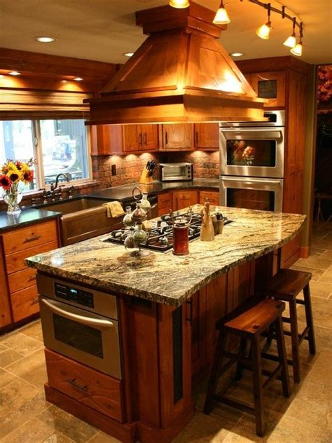 country kitchen designs with islands country kitchen home improvement ideas kitchen home