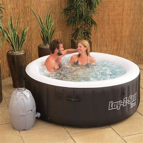 bathtub hot best inflatable hot tub reviews and comparison 2017