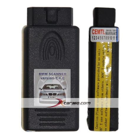 Bmw Scanner 1 4 By Obd2 bmw scanner 1 4 0 car diagnostic interface tool code