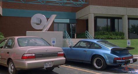 Office Space Car Bill Lumbergh S Office Space Porsche 911 Sc