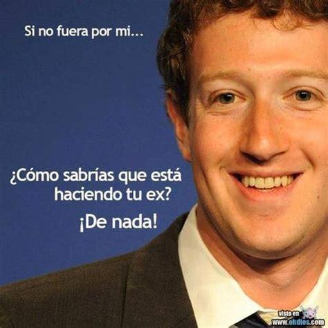 Mark Zuckerberg Biography In Spanish   imperfect subjunctive si no fuera sabes de tus ex