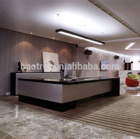 modern reception counter design mobili 225 comercial balc 227 o da recep 231 227 o do hotel design