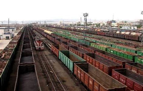 sell railway transport rail freight to almaty tashkent tomsk moscow from china compass