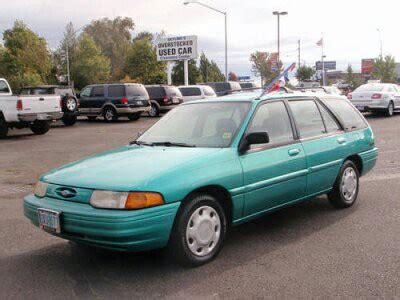 green ford station green ford escort for sale 173 used cars from 300
