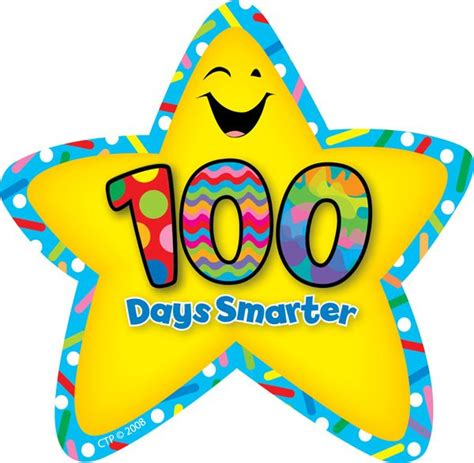 100 days of school hat template 100 day school activities quotes