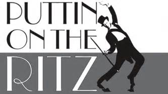 The Meaning Of Opulent Puttin On The Ritz As 237 Sucedi 243