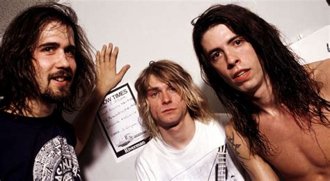 shelley duvall dave grohl kurt cobain criticizes nirvana s past drummers in lost