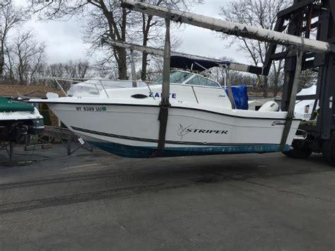 walkaround boats for sale ny seaswirl walkaround boats for sale in new york