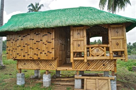 home design philippines native style native house plans house plans