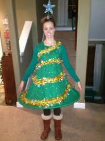 Ugly sweater party dress needing ideas for a fun ugly christmas