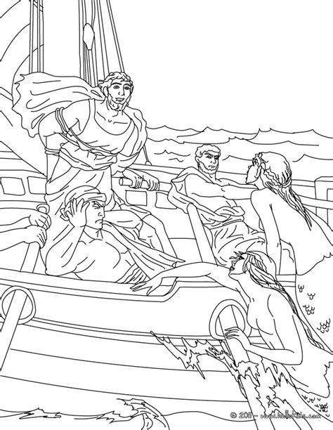 Greek Mythology Coloring Page Az Coloring Pages Myth Coloring Pages