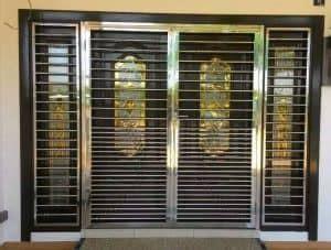 jenis jenis grill pintu jendela pagar rumah rumahliacom