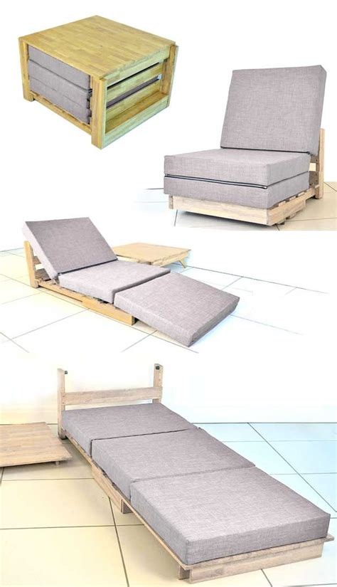 how to put up a futon best 25 chair bed ideas on pinterest sofa bed for small