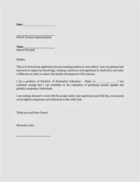 application letter with date application letter filesishare