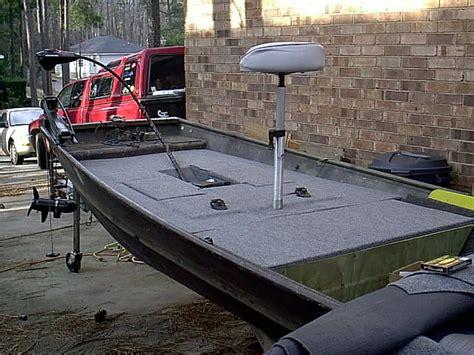 trick performance boats custom jon boat google search fishing boat pinterest