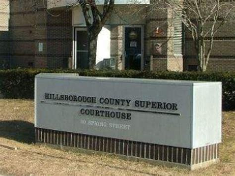 Hillsborough County Nh Court Records December Indictments From Hillsborough County Superior Court Nashua Nh Patch