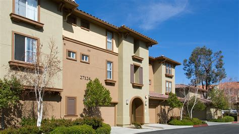 the oaks apartments santa clarita 27105 silver oak