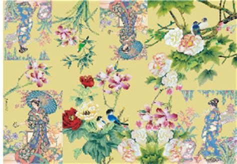 Japanese Decoupage Paper - japan paper for decoupage sonja servietten shop