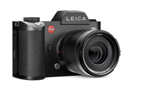 best leica r leica sl typ 601 review a professional mirrorless