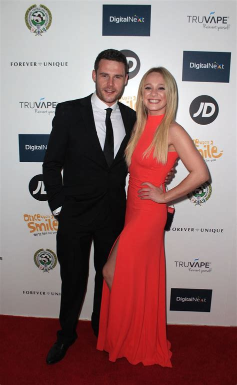 Is Millers Real by Emmerdale Affair Shocker As Danny Miller Cheats With Co