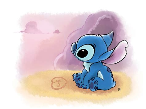 Stitch With lilo and stitch wallpaper 60 images