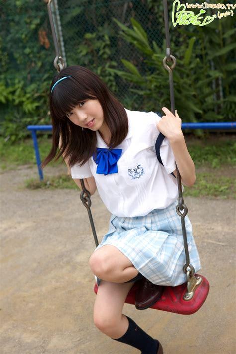 bejean yuu tejima imouto tv ayaka ootani 大谷彩夏 school x idol