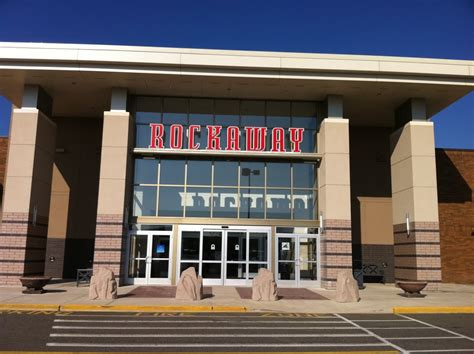 Amc Theater panoramio photo of rockaway mall