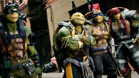 film ninja turtles 2016 full movie teenage mutant ninja turtles 2 trailer 2016 paramount