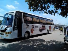 Paulo Travels Sleeper by Ashok Leyland And Tata Intercity Buses Page 139 India