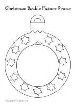 baubles templates to colour 1000 images about on