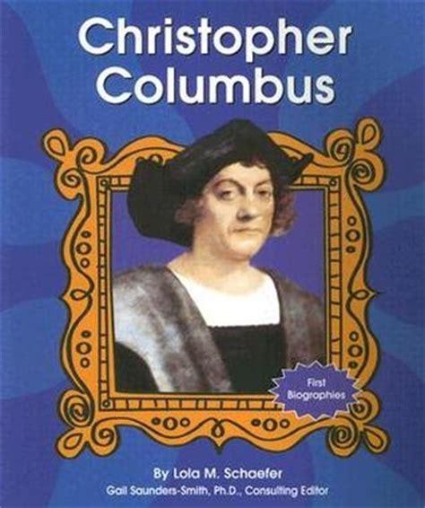 christopher columbus biography short summary pinterest the world s catalog of ideas