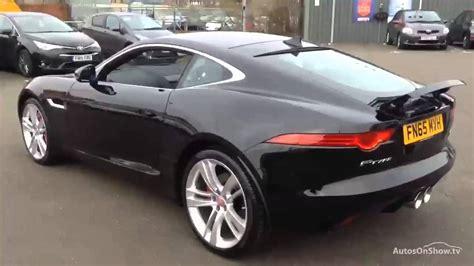 jaguar f type r black jaguar f type v6 s black 2015