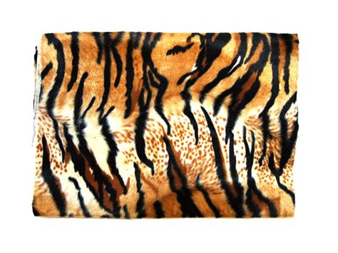 Tiger Upholstery by Tiger Upholstery Pony Skin Fabric High Quality
