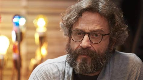 c maron comedian marc maron on sobriety and managing his