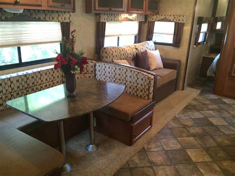 replace rv dinette with sofa best of rv furniture replacement elegant witsolut com