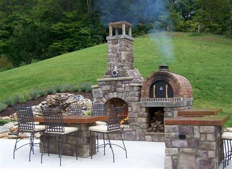 forno da tavolo forno da giardino a legna tante idee e soluzioni per