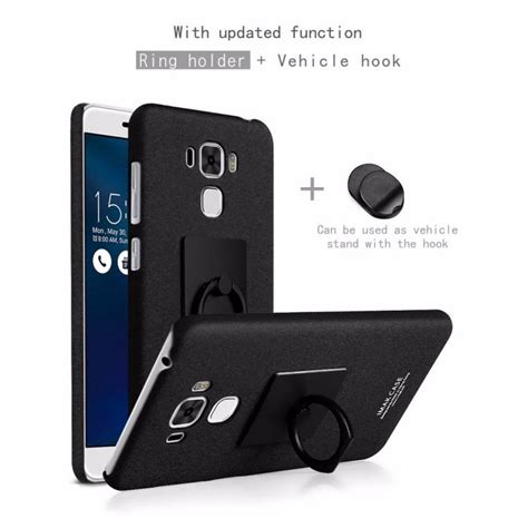 Softcase For Zenfone Max 3 Iring imak contracted iring for asus zenfone max