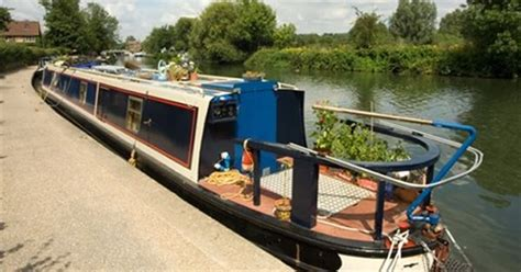 buying  narrowboat  time owners guide towergate